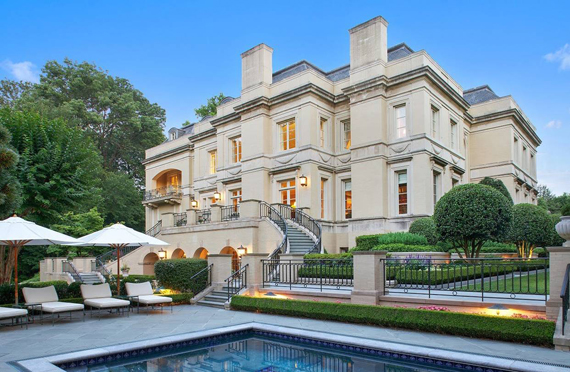 DC mansion