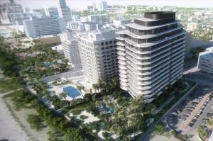 Faena House in Miami Beach