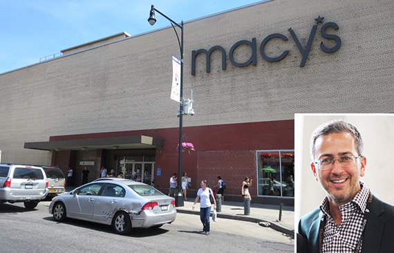 Take Over Lease >> Crown Acquisitions | Flushing Macy's | Isaac Chera