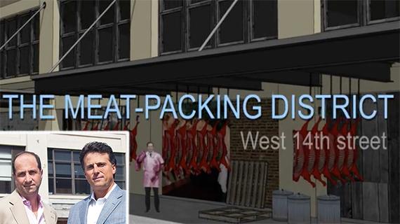 Meilman Meatpacking District