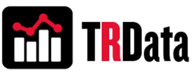 TRData logo