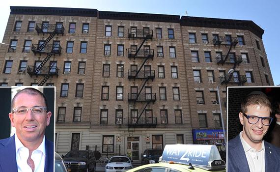 West 126th Street