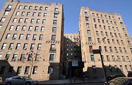 1511 Sheridan Avenue in the Bronx