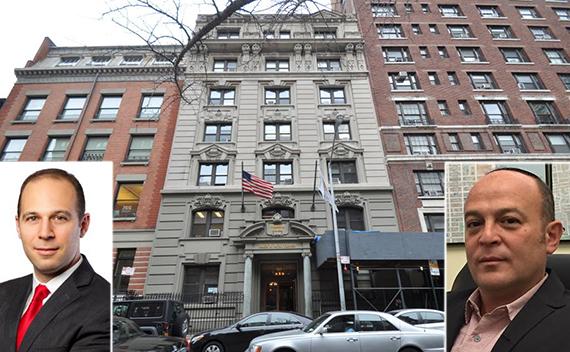 164 West 74th Street
