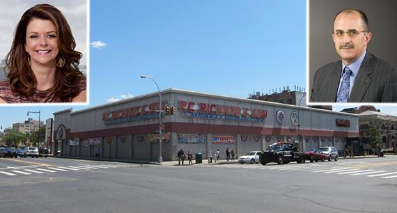 590 Atlantic Avenue Brooklyn