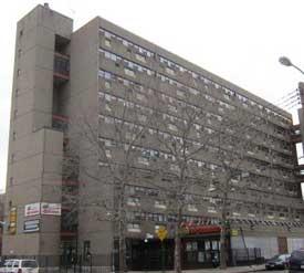 60 East 93rd Street in Brooklyn
