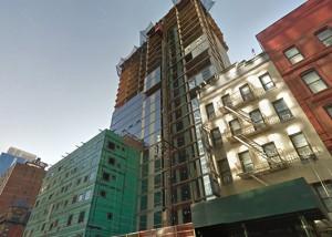 741 Eighth Avenue