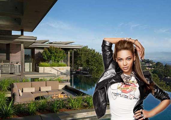 Beyonce-airbnb