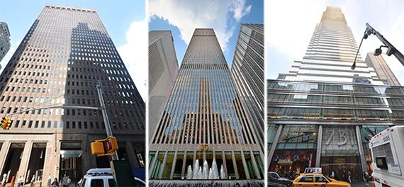 Manhattan Office Leasing