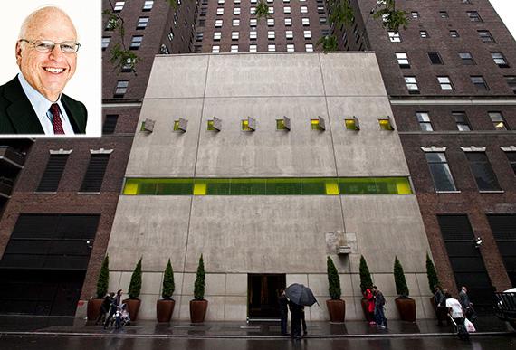 Morgans Hudson Hotel