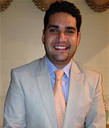 Robert Khodadadian