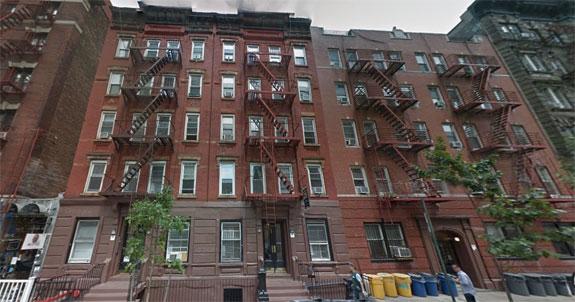 203 East 33rd Street