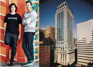 WeWork-co-founders-40-Lex-Avenue
