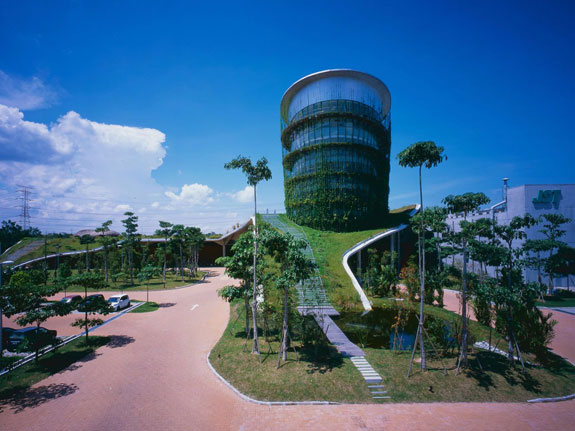 Architects: Ryuichi Ashizawa Architect & Associates (credit: Kaori Ichikawa)
