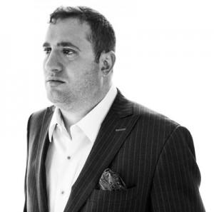 Michael Stern (Photo: Studio Scrivo)