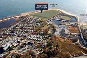 Prince's Point Staten Island