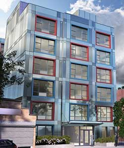 3361 Third Avenue in the Bronx (Credit: Bronx Pro Group)