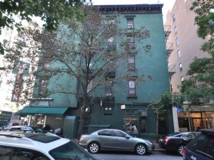 201 East 74th on the Upper East Side, one of the properties for sale