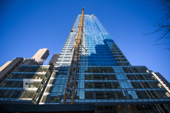 252 East 57th Street (credit: Tectonic)