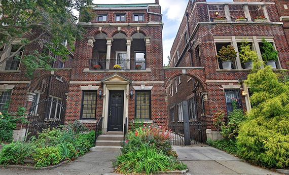 64 Park Slope West