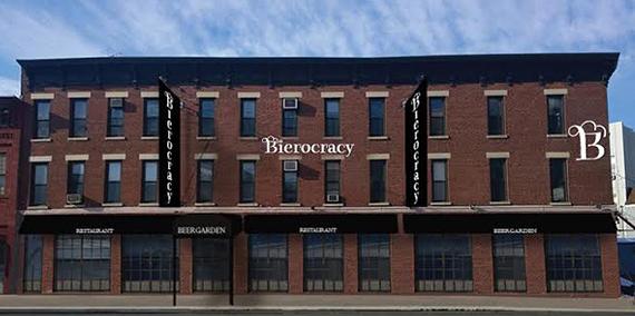 Bierocracy LIC