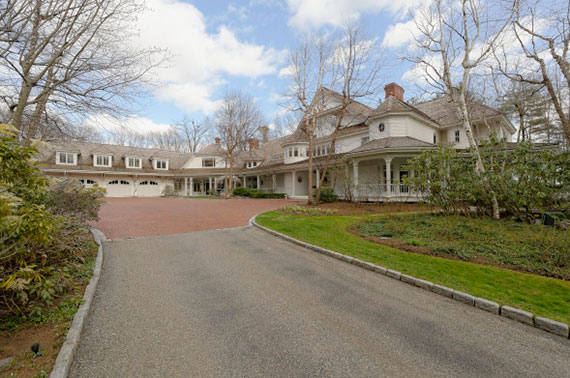 Ron-Howard-Westchester-Home