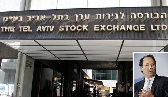 Extell Israel Bond Market