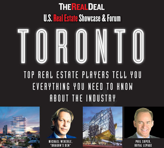 Toronto-Showcase