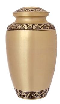gold-urn