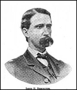 James Remington (credit: Brownstoner)