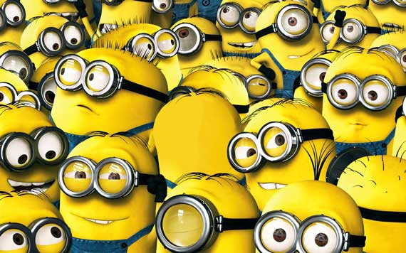 """Minions"" (credit: Universal Pictures)"