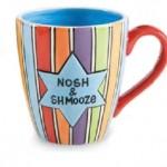 nosh&shmooze