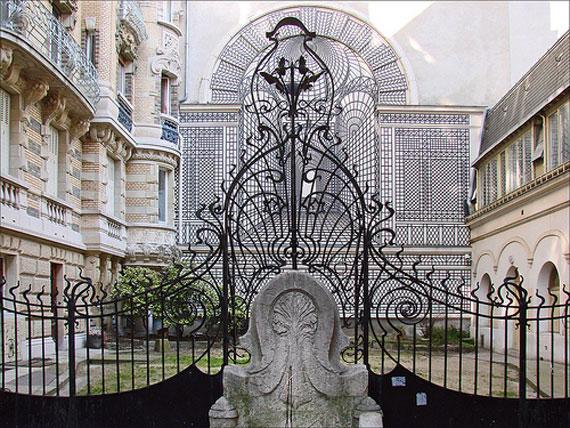 art nouveaubuildings art nouveau achitecture