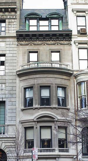 17 East 79th Street