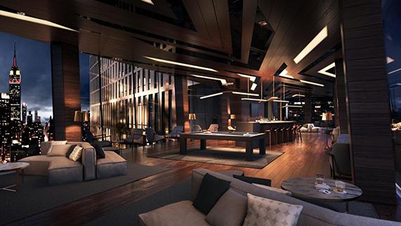 American Copper Buildings Jds Development Group