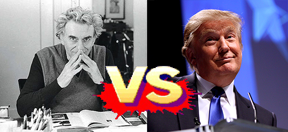 Hyman Minsky Vs Donald Trump