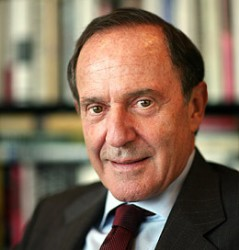 Mort Zuckerman
