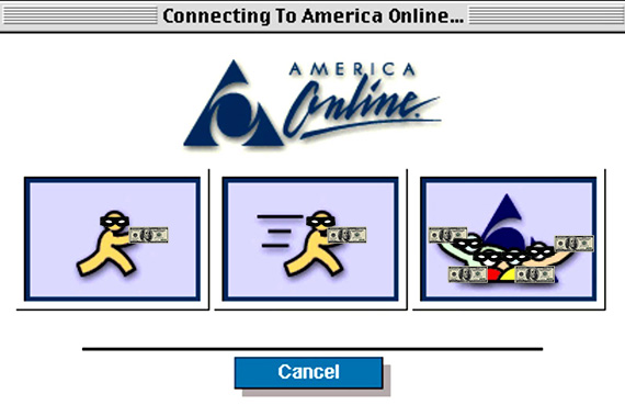 Mystery hackers who allegedly stole $1.9 million by posing as co-op sellers on AOL e-mail