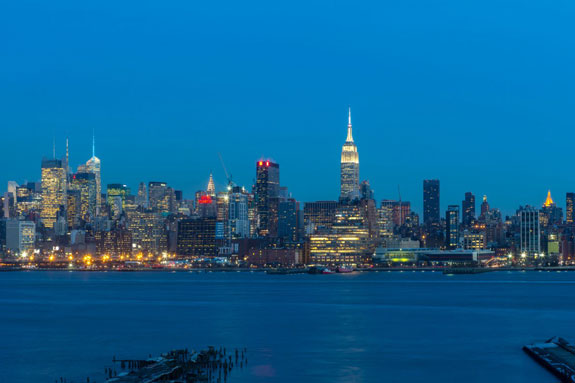 the-view-across-the-hudson-river-from-the-hoboken-condo-offers-a-picture-perfect-shot-of-the-iconic-empire-state-building