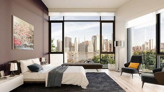 130 Furman Street in Brooklyn Heights