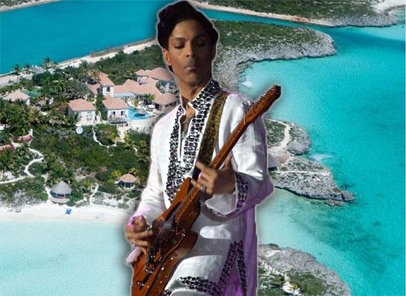 Prince (credit: PROScott Penner via Wikipedia)