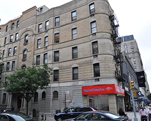 2461 Broadway in the Upper West Side