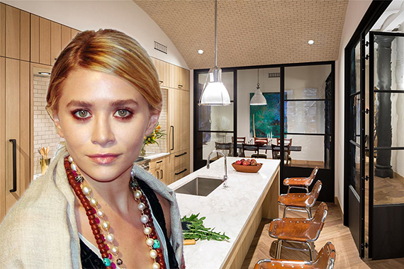 Ashley-Olsen-Greenwich-Apartment