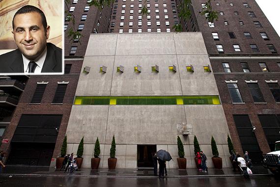 Hudson Hotel NYC