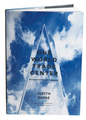 Judith-Dupre-One-World-Trade-Center-book