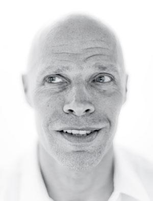 Keith Rubenstein (Photo: Studio Scrivo)