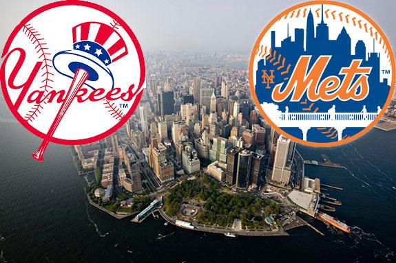 NYC Baseball