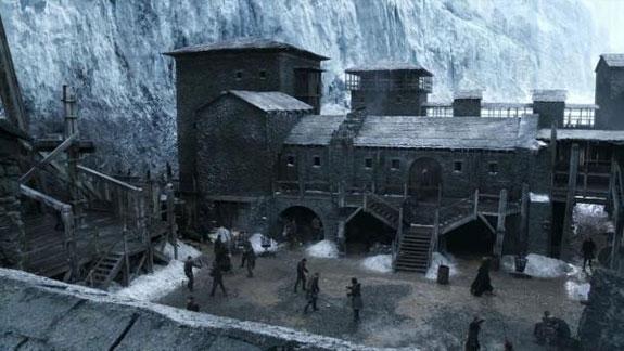 Schwarze-Festung