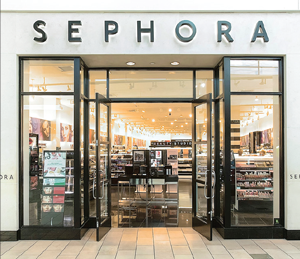 A Sephora at the Florida Mall