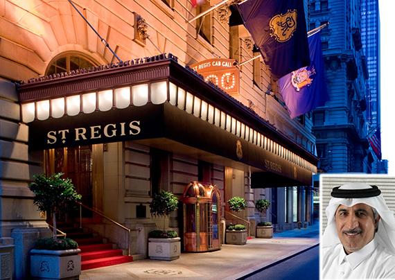 St. Regis NYC